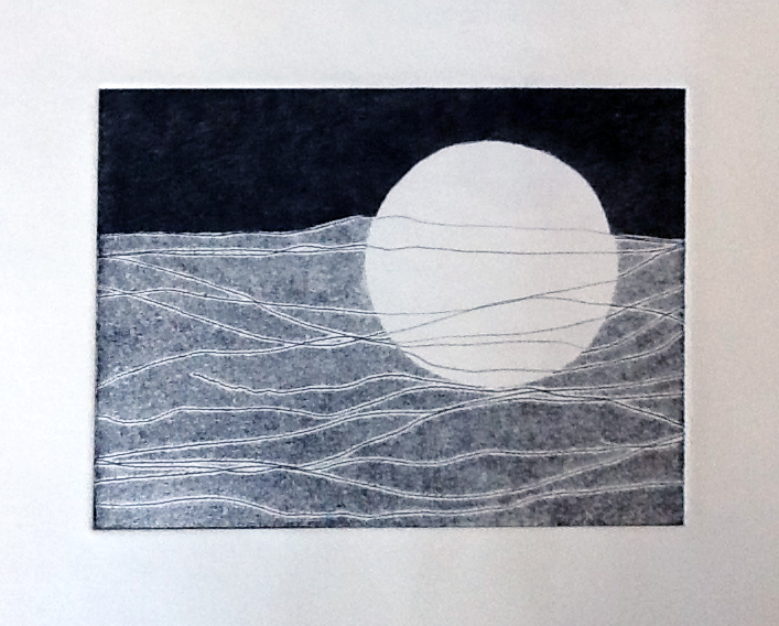 moons and tides, mezzotint 01